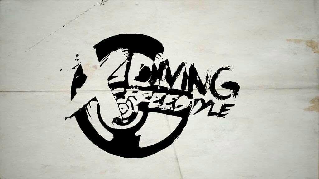 x-diving
